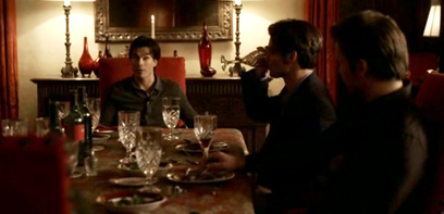 2x15 : The Dinner Party